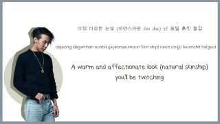 getlinkyoutube.com-Good Boy - GD (G-Dragon) & Taeyang - Eng | Rom | Han Color Coded Lyrics Sub