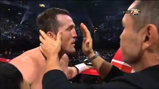 getlinkyoutube.com-Бокс Денис Лебедев VS Латиф Кайоде  4.11.2015