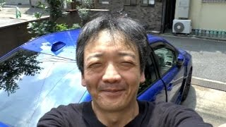 getlinkyoutube.com-2016新型スバル車のボンネットの開き方