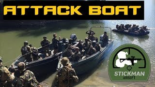 Airsofters vs Special Forces (Active) | Milsim Philippines: Special Forces Challenge 2017