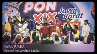getlinkyoutube.com-Mantab !!! 11 Orang Atlit Persinas Asad Ikut Pon XIX Jabar 2016