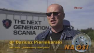 getlinkyoutube.com-Scania nowej generacji - oczami dziennikarzy