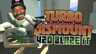 getlinkyoutube.com-SNOOP DOGG NO TURBO DISMOUNT