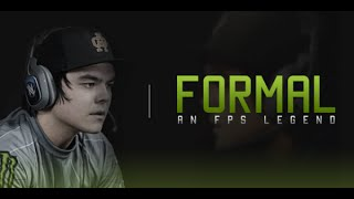 OpTic Formal | The King of FPS