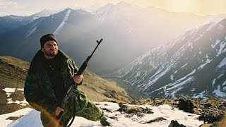 getlinkyoutube.com-Дагестан. Горная охота на трофейных туров