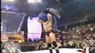 getlinkyoutube.com-The Top Ten Moves of Brock Lesnar