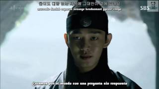 getlinkyoutube.com-I Guess It's You - Six Flying Dragons OST Part. 1 [Sub Español]