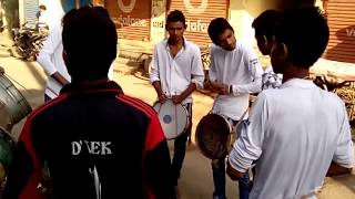 getlinkyoutube.com-Mauli Nasik dhol orignal navi mumbai turbhe mob no.8898446313 /9029147357