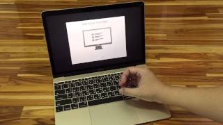 getlinkyoutube.com-รีวิวเปิดเครื่อง new macbook 2015  หน้าจอ  12 นิ้ว น่าใช้มาก