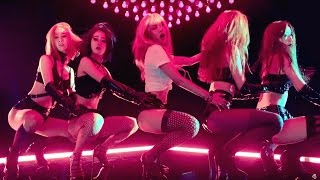 getlinkyoutube.com-[TOP 22] SEXIEST K-POP MUSIC VIDEOS - 2015! (Female Version)