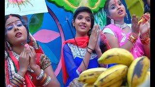 getlinkyoutube.com-अंजली  भारद्वाज़ छठ गीत  2015॥ ऐ माई भूख जाई  ॥ |छठ पूजा के गीत