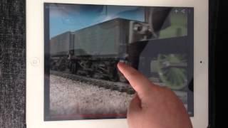 getlinkyoutube.com-Thomas Tugs Parody Clip 1 Kyle Boylan