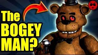 getlinkyoutube.com-5 Reasons FNAF is about The Bogeyman - Culture Shock
