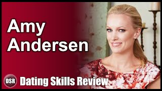 |DSR 84| Amy Andersen: The Dating Challenges of High Net-Worth Individuals