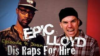 getlinkyoutube.com-Dis Raps For Hire - Episode 9