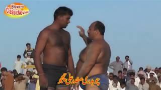 Kabadi Match /Thanedar da khrak/   Qaim Nagar Bhowana Bhowana-15 width=