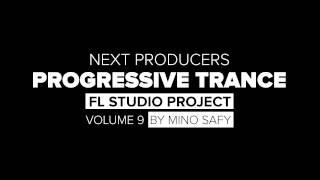 getlinkyoutube.com-Progressive Trance FL Studio Project by Mino Safy Vol. 9