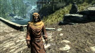 getlinkyoutube.com-Skyrim Funny Moments