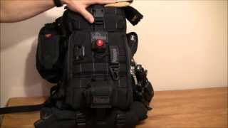 getlinkyoutube.com-Maxpedition Falcon II Get-Home-Bag Part I