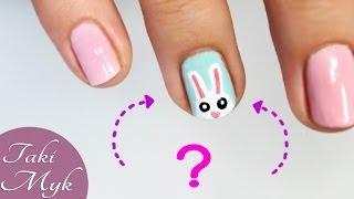 getlinkyoutube.com-♦ Jak malować wzorki drugą ręką? - Taki Myk #16 ♦