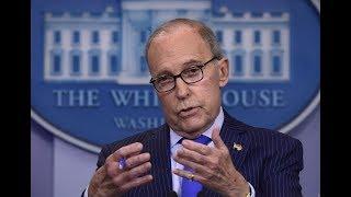 VOA连线(方冰):白宫经济顾问:就我们现在所知,是习近平不想达成交易