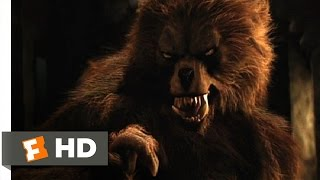 getlinkyoutube.com-Cursed (7/9) Movie CLIP - A Ferocious Female (2005) HD