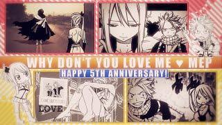 getlinkyoutube.com-FKS ♥ Why Don't You Love Me || Happy 5th Anniversary ᴹᴱᴾ