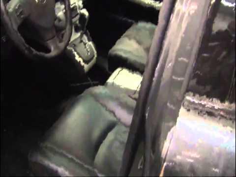 2006 Lexus LEXUS RX400H SN: T0507