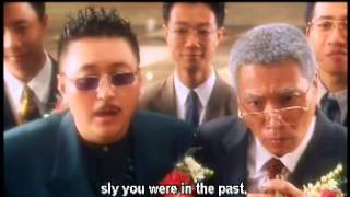 getlinkyoutube.com-The God of Cookery full movie by Stephen Chow