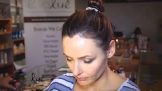 getlinkyoutube.com-Jane Iredale Makeup Tutorial