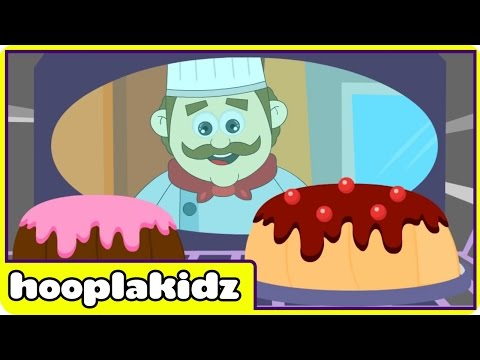 Pat A Cake Nursery Rhyme -YGg6UGZsKw8