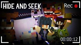 getlinkyoutube.com-Minecraft Hide and Seek | Five Nights at Freddy's | FNAF