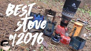 getlinkyoutube.com-Firebox Nano Stove Best Of 2016