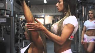 getlinkyoutube.com-Max Muscle Team Girls
