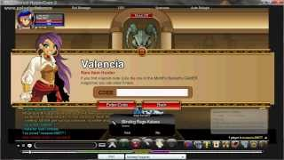getlinkyoutube.com-=AQW= Special code and how to download le bot 8.2