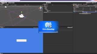 getlinkyoutube.com-Unity3d 4.x - Ngui 3.x ButtonMessage (OnClick, UIEventTrigger)