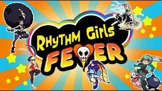 getlinkyoutube.com-Skullgirls - Rhythm Girls Fever!