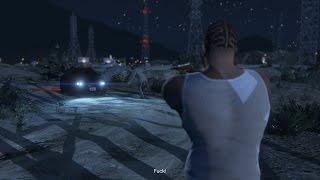 [GTA 5] Let's Kill Micheal - KillaJ