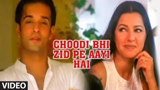 getlinkyoutube.com-Choodi Bhi Zid Pe Aayi Hai - Superhit Track Feat. Hot Aamir Ali | Anuradha Paudwal Ishq Hua