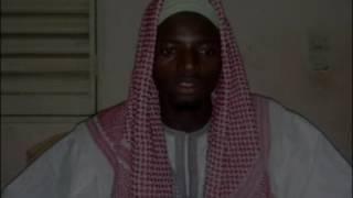 Ali Sangare 1er 12 2015 Wassolo Linfra