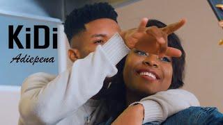 KiDi - Adiepena (Official Video) width=