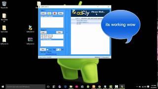 adfly 100% work trick  june 2016 updated