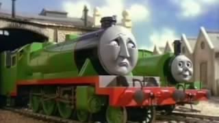 thomas y sus amigos -silbatos y estornudos.