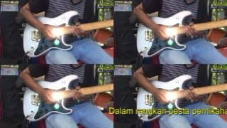 instrumental dangdut