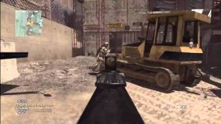 getlinkyoutube.com-Modern Warfare 3 Spas-12 Shotgun gameplay - MW3 Gameplay