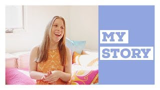Living with CP: My Story