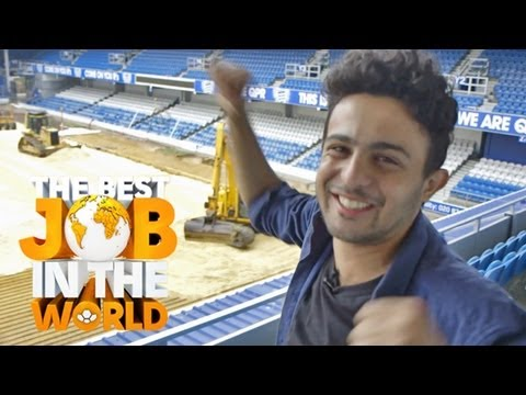 London's Calling: Best Job In The World - Ep1