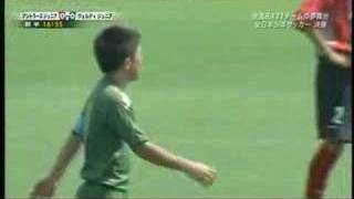 getlinkyoutube.com-第31回全日本少年サッカー大会 決勝①
