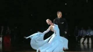 Jonathan & Katusha WSS 2007 Waltz