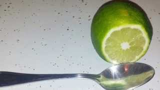 getlinkyoutube.com-Sinus Infection Remedy with Limes!! - The Wise Alternative